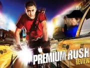 Star Movies 31/3: Premium Rush
