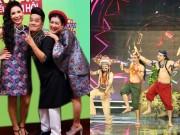 Làng sao - Cười xuyên Việt: Khi quý phi, hoàng hậu hát nhạc chế
