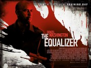 HBO 1/4: The Equalizer