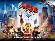 HBO 4/4: The Lego Movie
