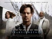 Cinemax 1/4: Transcendence