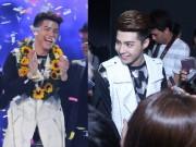 Làng sao - Noo Phước Thịnh: Vui vì bỏ được mác ca sĩ chuyên rớt khi đi thi