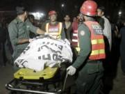 Tin tức - Đánh bom tự sát kinh hoàng, hơn 360 người thương vong