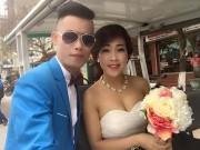 Hiệp Gà chụp ảnh cưới, chuẩn bị kết hôn lần 3