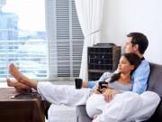 Sức khỏe - Chồng uống nhiều cà phê cũng khiến vợ sảy thai