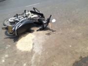 Tin tức - TP.HCM: Hai nữ sinh bị tạt axít trên đường đi học về