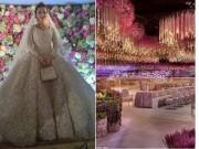 Eva Yêu - Choáng váng với siêu đám cưới kinh phí 22.000 tỷ