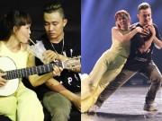 Bà mẹ mù và con trai tái xuất Vietnam's Got Talent