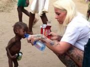 Làm mẹ - Hình ảnh mập mạp của em bé từng bị bỏ đói chấn động thế giới