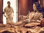 Eva tám - Chồng mải miết kiếm tiền, vợ mải miết ngoại tình