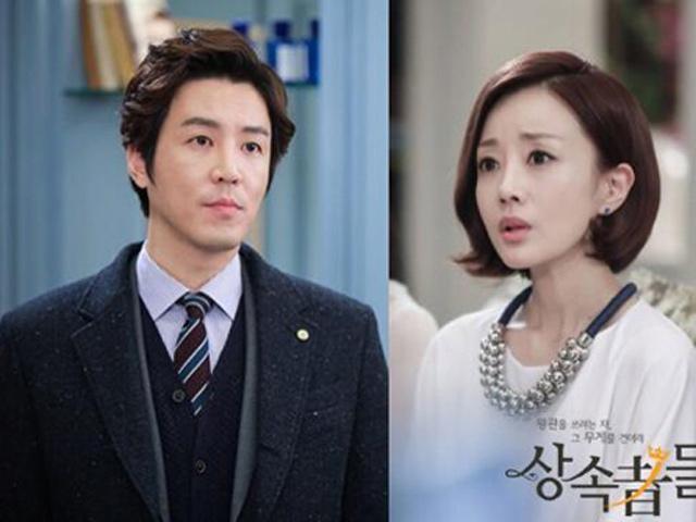Ngôi sao 24/7: Sau phim Người thừa kế, tài tử Choi Won Young sòn sòn sinh con