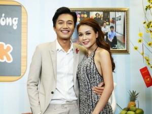 """Quang Tuấn """"bỏ vợ"""", làm chồng hot girl Sam trong """"Gia đình là số 1"""""""
