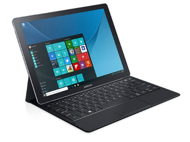 Samsung sẽ mang cặp phablet chạy Windows 10 tới CES 2017