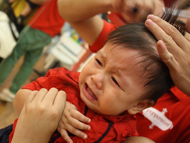 Những nỗi sợ không tên từ bé đến lớn của mọi đứa trẻ