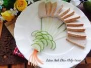 Bếp Eva - Tự làm chả quế thơm ngon, đảm bảo an toàn ngày Tết