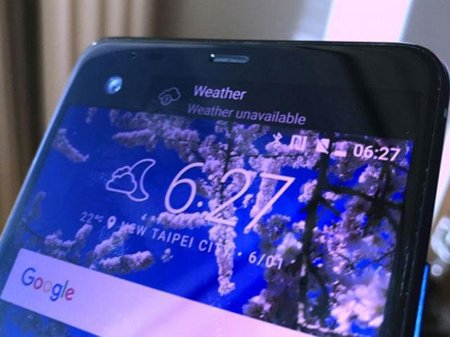 HTC U Ultra xuất hiện trước giờ ra mắt