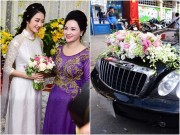"""Giải trí - 4 điểm ấn tượng trong lễ ăn hỏi """"triệu đô"""" gây xôn xao của Hoa hậu Thu Ngân"""