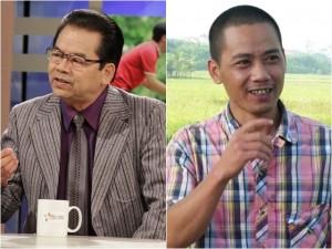 NSND Trần Nhượng nói về sự xung khắc với con trai Trần Bình Trọng