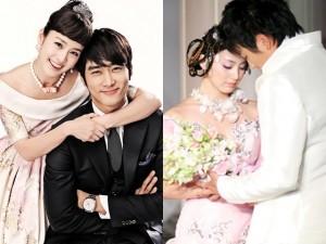 """Trước khi kết hôn với Bi, """"người tình"""" của Kim Tae Hee là những ai?"""