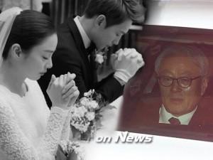 Ngôi sao 24/7: Bố Kim Tae Hee nghẹn ngào khóc trong đám cưới con gái
