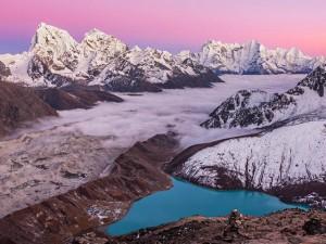 Ngẩn ngơ ngắm nhìn 7 kỳ quan đẹp mê hồn ở châu Á