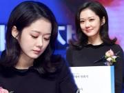 """Giải trí - Ngôi sao 24/7: 36 tuổi, Jang Nara vẫn được bình chọn """"trẻ mãi không già"""""""