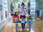 Nhà đẹp - Elly Trần khéo tay sắp xếp mâm cơm cúng ngày vía Thần tài