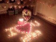 Nhà đẹp - 8 ý tưởng trang trí nhà tỏ tình ngày Valentine đảm bảo người ấy gật đầu không suy nghĩ