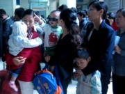 Thực hư thông tin dịch đau mắt đỏ bùng phát trái mùa ở Hà Nội