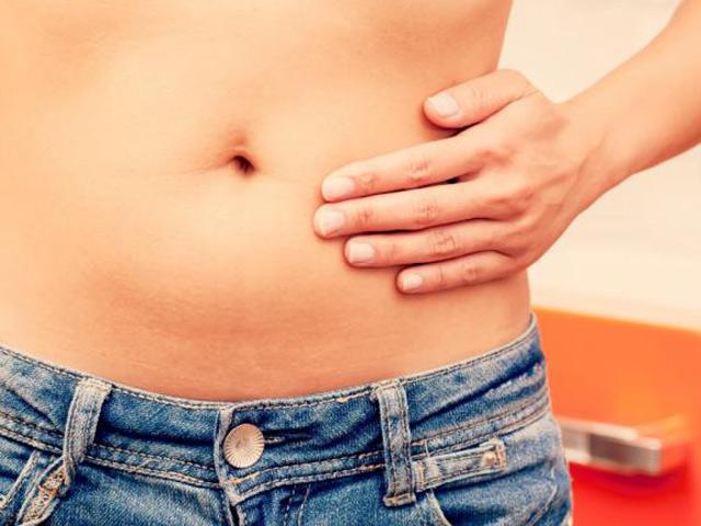 Có thai 2 tuần bị đau bụng dưới và đây là những lý do