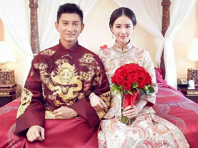 Ngô Kỳ Long - Lưu Thi Thi: Tình yêu thực sự là cùng nắm tay nhau mà già đi!