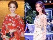 Thời trang - Thu Thảo, Angela Phương Trinh cùng loạt sao Việt đã bắt kịp kiểu váy hot nhất hè này!