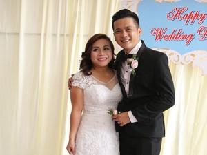 Diễn viên Hoàng Anh phủ nhận vợ Việt kiều có bầu