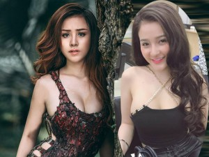 """Loạt hot girl tai tiếng MXH gây """"bão"""" tại The Face Việt Nam 2017"""