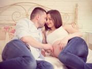 Tinh trùng có gây hại cho thai nhi khi vợ chồng   gần gũi   không?