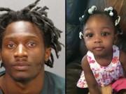 Tin tức - Bật khóc với lý do khiến bé gái mới biết đi bị người tình của mẹ vụt đến chết