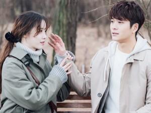Goo Hye Sun bất ngờ dừng cuộc chơi với nam chính Tuổi thanh xuân Kang Tae Oh