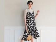 Thời trang - Nếu muốn nổi bần bật nhất hè thì nhanh tay sắm kiểu váy này ngay