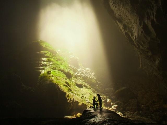 Những địa danh đẹp tựa thiên đàng nơi trần thế nhất định bạn phải ghé một lần trong đời