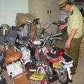 Tiêu dùng - Xe đạp điện giả, nhái tràn ngập thị trường