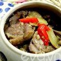 Bếp Eva - Đón tuần mới với vịt kho gừng