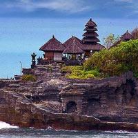 Những ngôi đền đẹp mê hồn trên đảo Bali