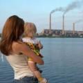 Môi trường ô nhiễm, trẻ em dễ bị bệnh tiểu đường
