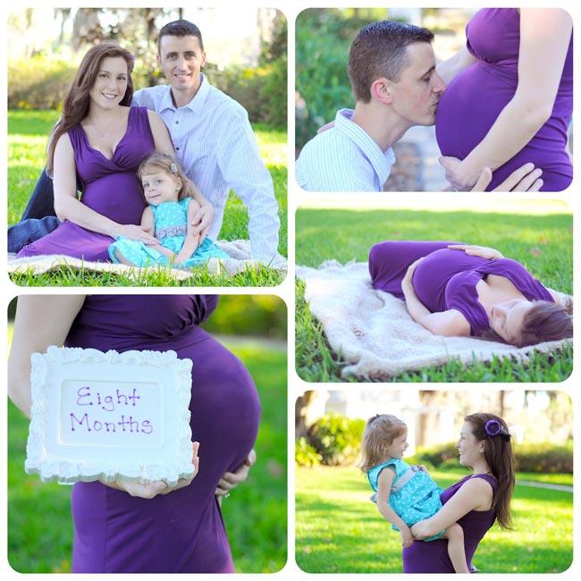 Tháng thứ 6,7 thai kỳ là thời gian lý tưởng nhất để lưu giữ lại những hình ảnh đáng nhớ khi bầu bí. Chị em hãy cùng chọn những tư thế chụp để bức hình của mình tuyệt đẹp khi đang mang trong mình thiên thần nhỏ nhé!