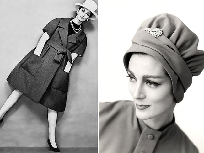 Carmen dell' Orefice sinh ngày 03 tháng 6 năm 1931 tại New York, mang trong mình hai dòng máu Hung-ga-ry và Ý. Bà đặt chân vào làng mẫu khi mới 15 tuổi.