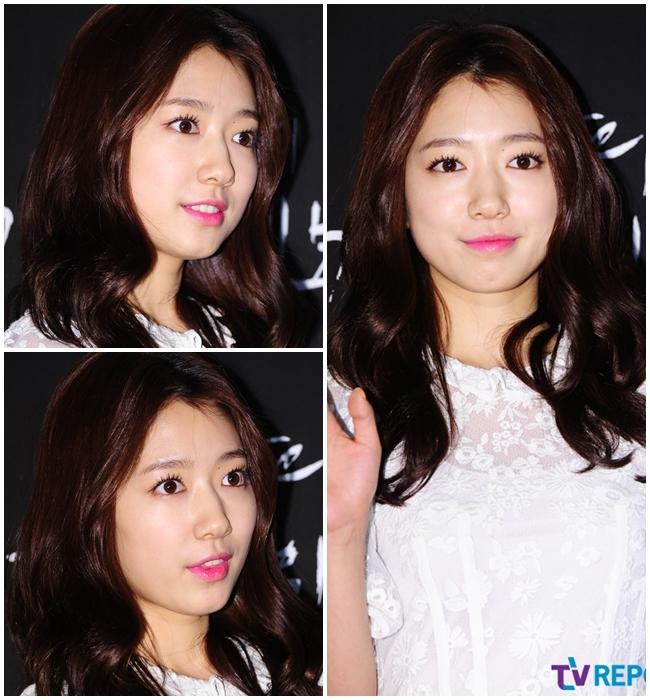 Park Shin Hye sinh ngày 18/2/1990. Cô là một trong những diễn viên thuộc thế hệ 9x sáng giá nhất Hàn Quốc hiện nay. Sở hữu ngoại hình long lanh với nét đẹp tự nhiên không hề chỉnh sửa, Park Shin Hye khiến bao người công nhận 'càng nhìn cô càng thấy thu hút'.
