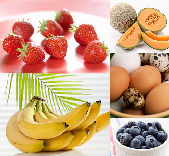 Bổ sung thực phẩm đúng cách giúp mẹ bầu có thai kỳ khỏe mạnh và thai nhi phát triển tốt nhất.