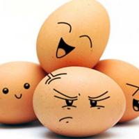 Những sai lầm nguy hiểm khi ăn trứng gà