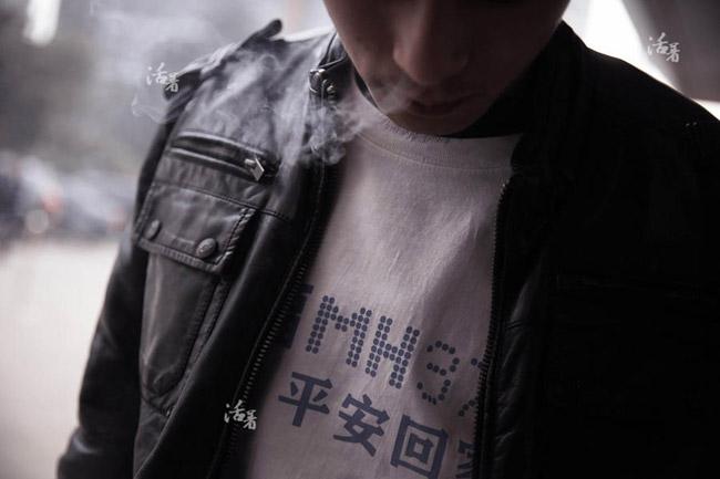 Kể từ khi Peas mất tích, Zhang đã không cạo râu. Trước đây, Peas luôn cạo râu cho Zhang, vì vậy, nếu Peas có thể trở lại, cô ấy sẽ cạo râu cho Zhang.