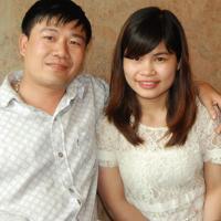 Xôn xao cô gái Việt tìm được ân nhân sau 8 năm thất lạc